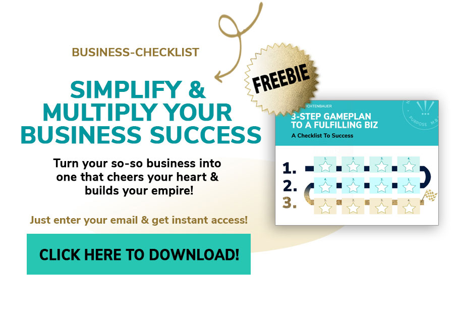 Simplify & multiply  your business success