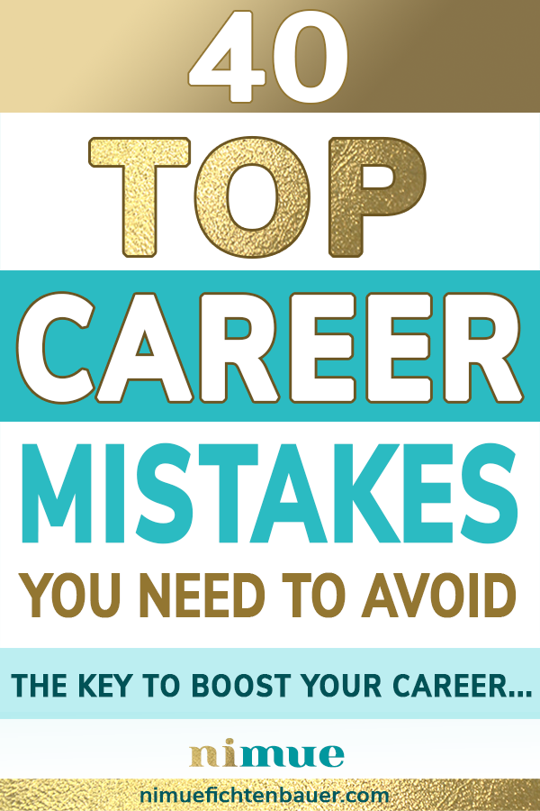 40 top career tips and best career advice for your career advancement